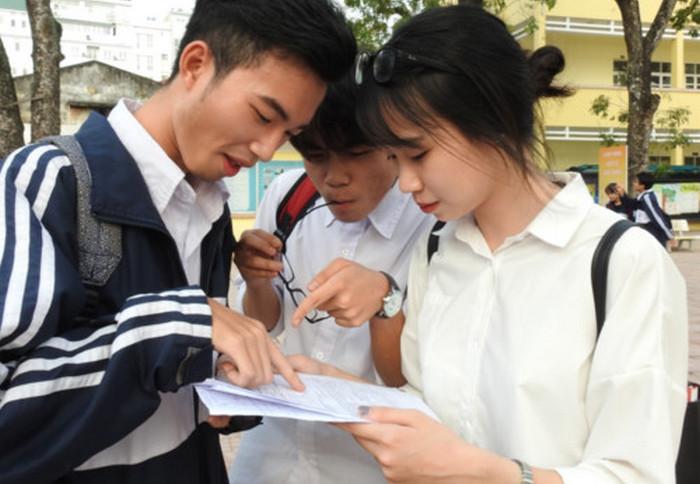 Lịch thi THPT Quốc gia năm 2018 - Chính thức Bộ GD