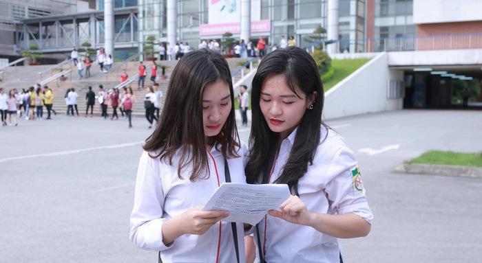 Thông tin tuyển sinh Đại học Công Đoàn 2018