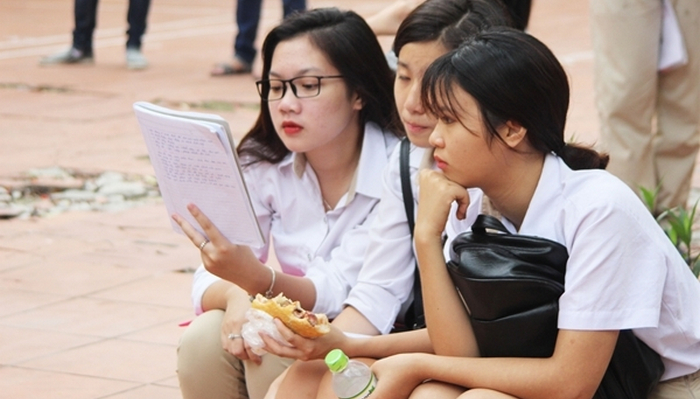 Đại học Lao động xã hội tuyển sinh năm 2018