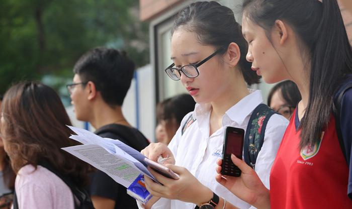 Phương án tuyển sinh Đại học Hoa Sen 2018