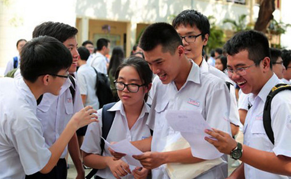 Phương án tuyển sinh các trường ĐH, CĐ năm 2018