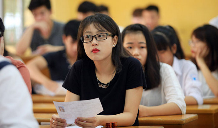 Đại học Lạc Hồng tuyển 2030 chỉ tiêu 2018