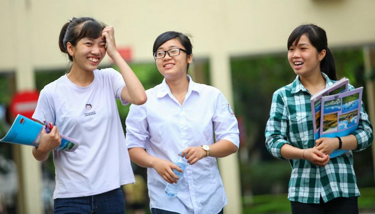 Phương án tuyển sinh ĐH Khoa học xã hội và nhân văn Hà Nội 2018