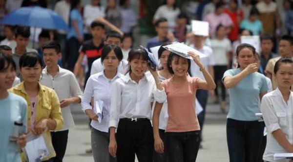 Phương án tuyển sinh Đại học Thủ Đô Hà Nội năm 2018