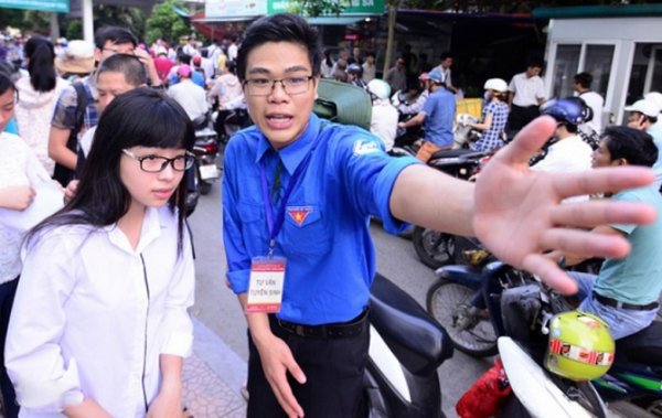 Phương án tuyển sinh ĐH Sư phạm Thể dục thể thao Hà Nội 2018