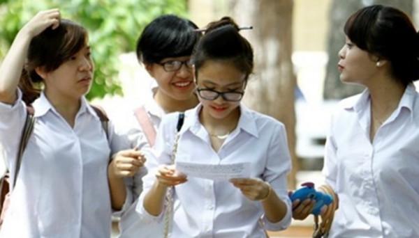 Phương án tuyển sinh Đại học Nam Cần Thơ 2018