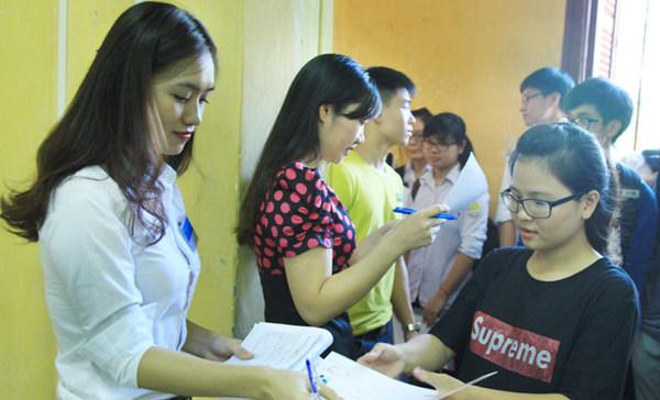 Khoa Y dược ĐH Quốc gia Hà Nội tuyển sinh 2018