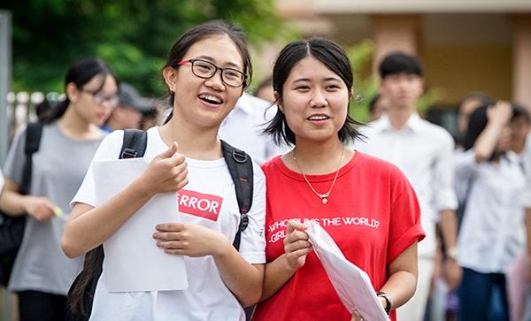 Phương án tuyển sinh Đại học FPT năm 2018