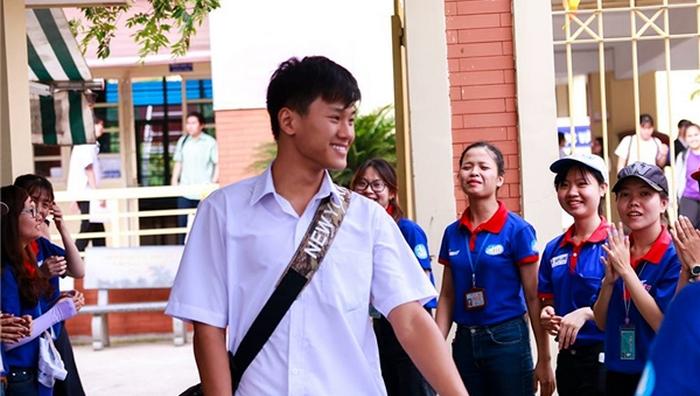 Thông tin tuyển sinh Đại học Trà Vinh 2018