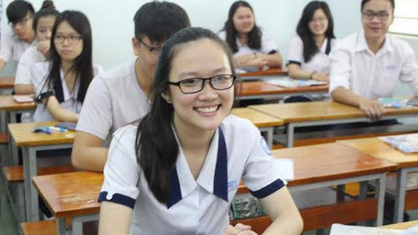 Phương án tuyển sinh Đại học An Giang năm 2018