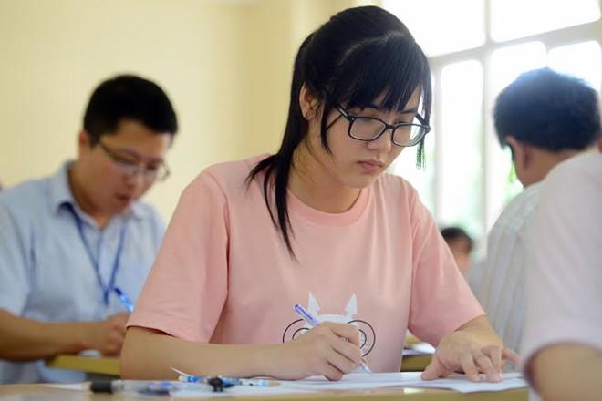 Phương án tuyển sinh Đại học Đồng Tháp 2018