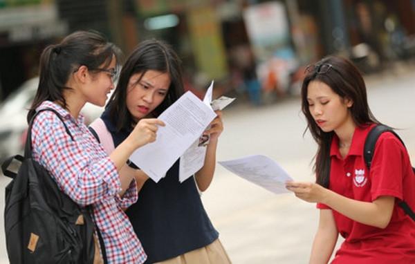Phương án tuyển sinh Đại học Đại Nam 2018