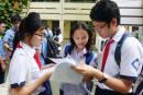 Đề thi minh họa bài thi tổ hợp vào lớp 10 Hà Nội công bố vào tháng 9