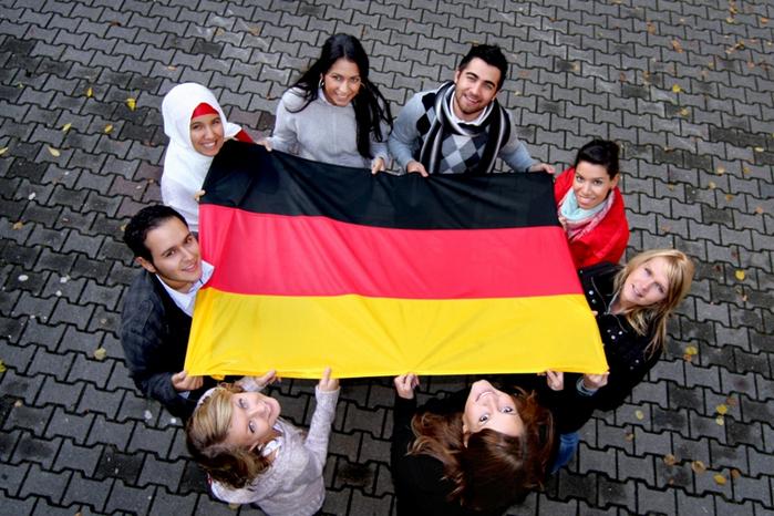 Hãy xem nền giáo dục Đức, vào đại học chỉ cần xét tuyển
