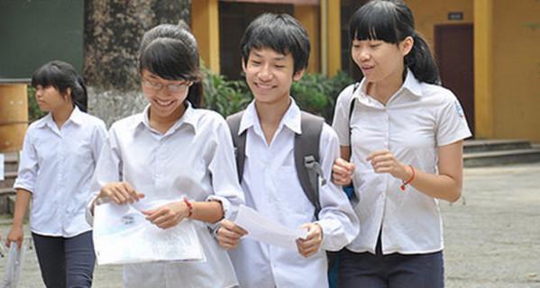 Thông tin tuyển sinh vào lớp 10 Bà Rịa Vũng Tàu 2018