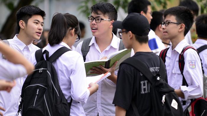 Lịch thi vào lớp 10 tỉnh Bạc Liêu năm 2018