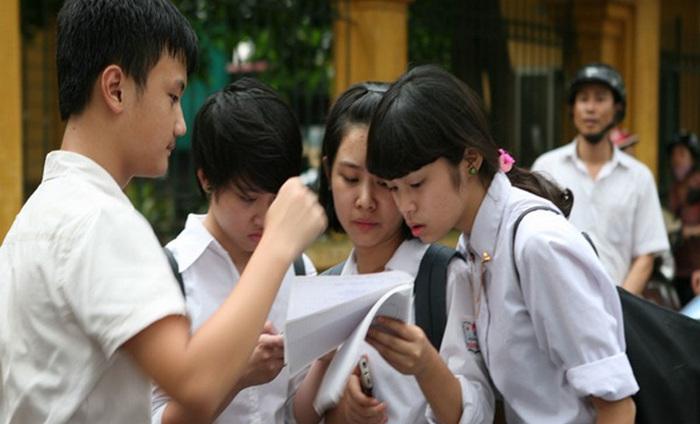Thông tin tuyển sinh vào lớp 10 Cao Bằng 2018
