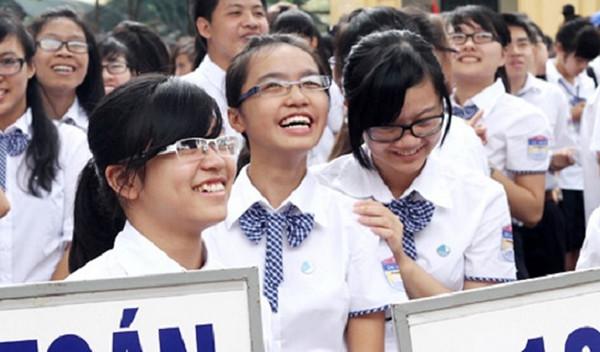 Những điểm mới nhất về tuyển sinh lớp 10 Hà Nội 2018