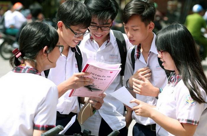 Thời gian công bố tỉ lệ chọi và thay đổi nguyện vọng vào lớp 10 Hà Nội