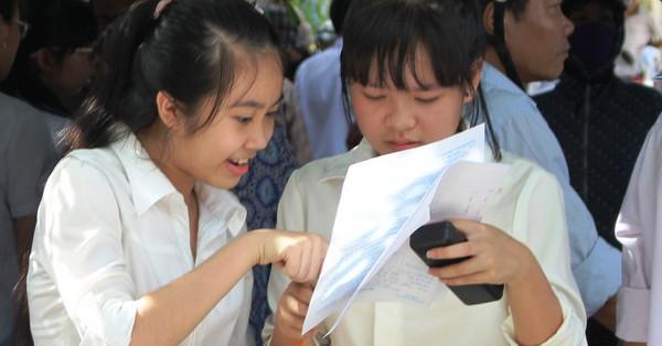Lịch thi vào lớp 10 Bình Phước 2018 - Chi tiết