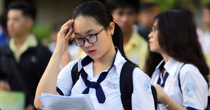 Lịch thi vào lớp 10 năm 2018 - Tất cả các tỉnh