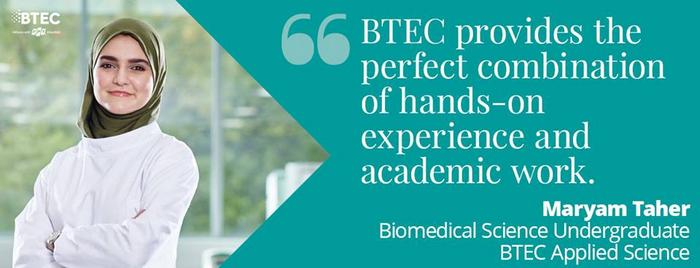 Các chuyên gia trên thế giới nói gì về văn bằng BTEC