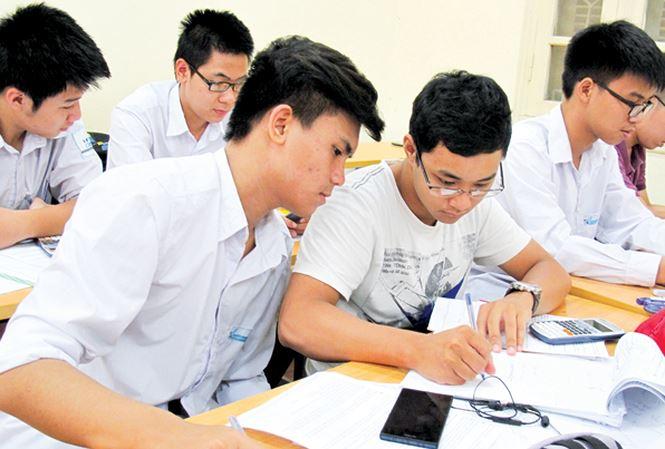 Thông tin tuyển sinh trường Cao đẳng Cộng đồng Bình Thuận 2018
