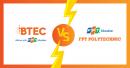 So sánh CĐ Quốc tế BTEC FPT và CĐ thực hành FPT Polytechnic