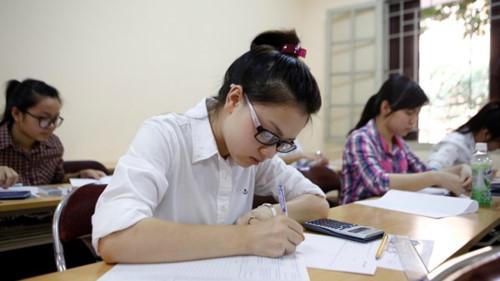 Thông tin tuyển sinh trường Cao đẳng Y tế Hà Đông 2018