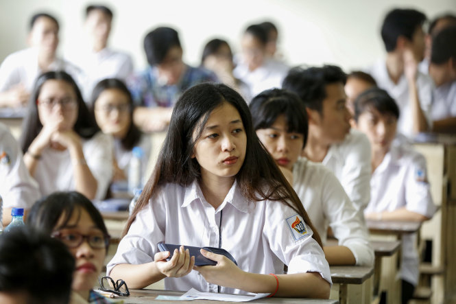 Thông báo tuyển sinh của trường Cao Đẳng Du Lịch Hà Nội 2018