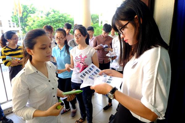 Trường Cao đẳng Cộng đồng Sóc Trăng thông báo tuyển sinh năm 2018