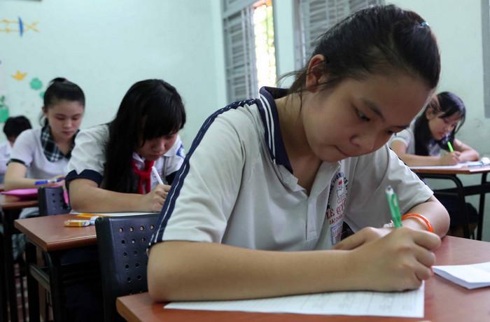Tuyển tập 24 đề thi thử vào lớp 10 môn Toán năm 2018