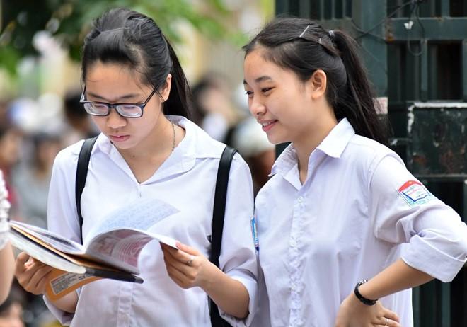 Thông báo tuyển sinh của Cao Đẳng Ngoại Ngữ – Công Nghệ Việt Nhật 2018