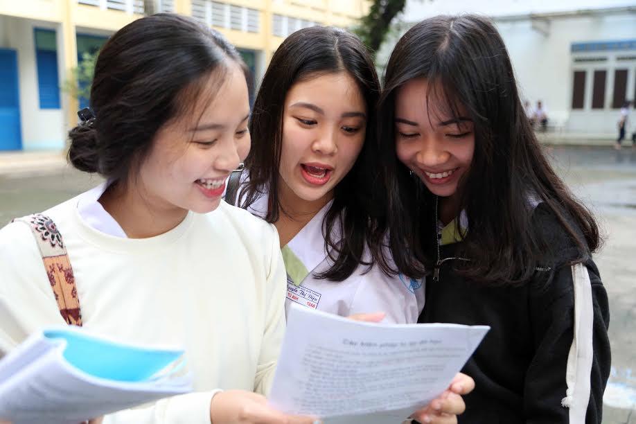 Trường Cao Đẳng Kinh Tế-Công Nghệ TPHCM tuyển sinh 2018