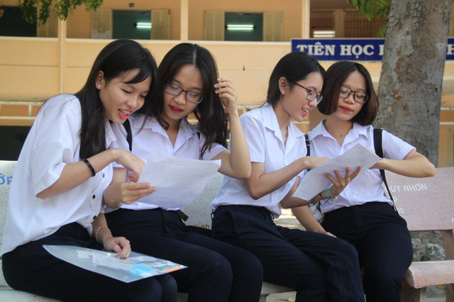 Thông tin tuyển sinh của trường Cao đẳng Y tế Cần Thơ 2018