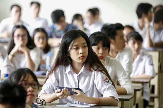 Thông tin tuyển sinh của trường Cao Đẳng Y Tế Bình Thuận 2018