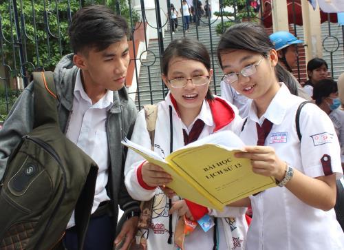 Cao đẳng Văn hóa Nghệ thuật Thành phố Hồ Chí Minh thông báo tuyển sinh 2018