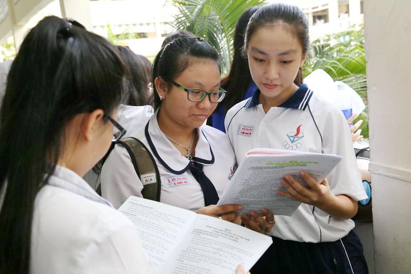 Phương án tuyển sinh trường Công Nghiệp Thực Phẩm 2018