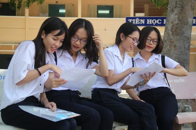 Trường Cao đẳng Cộng đồng Vĩnh Long thông báo tuyển sinh 2018