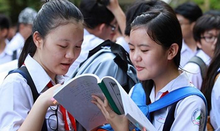Đã có điểm thi vào lớp 10 tỉnh Tây Ninh năm 2018