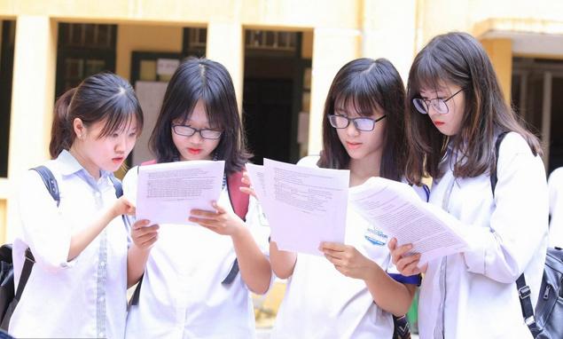 Điểm chuẩn Đại học Quốc tế - ĐH Quốc gia TPHCM 2018