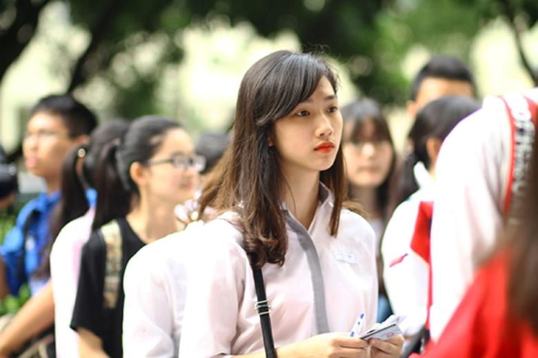 Trường THPT chuyên Phan Bội Châu (Nghệ An) công bố điểm thi vào lớp 10 năm 2018