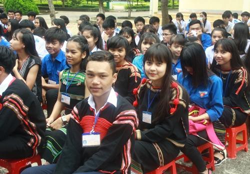 Đắk Lắk công bố điểm trúng tuyển vào lớp 10 năm 2018 của 2 trường Chuyên trong tỉnh