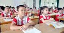 Đề thi giữa kì 1 lớp 3