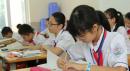 Đề thi giữa kì 1 lớp 9