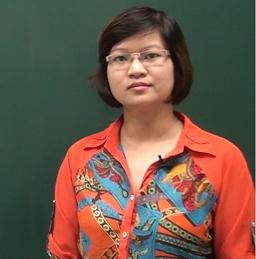 Thầy Cô Phạm Thị Thu Phương