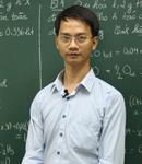 Thầy Thầy Nguyễn Hoàng Lâm