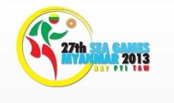 Logo seagame 27
