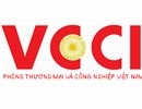 Phng Thng mi v Cng nghip Vit Nam - VCCI