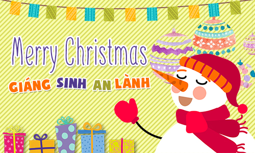 Loi chuc giang sinh, Loi chuc Noel hay nhat
